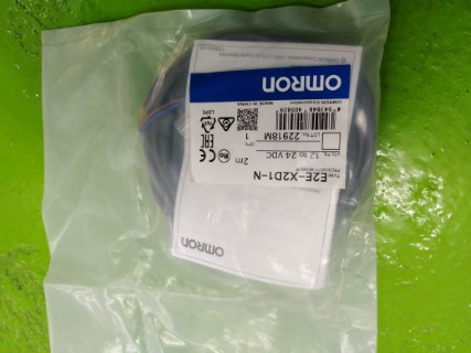 OMRON E2E-X2D1-N ราคา 1167บาท