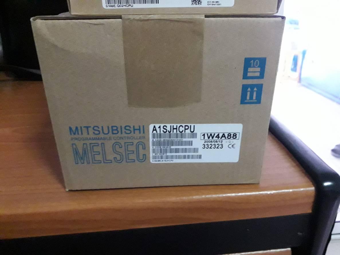 MITSUBISHI A1SJHCPU ราคา7990บาท