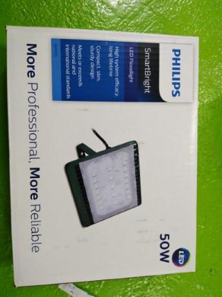 PHILIPS LED BVP172 50W 6500K ราคา900บาท