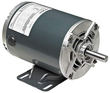 NIDEC/US MOTOR 1HP U1P2DC RPM:1755-208-230/460V ราคา32262บาท