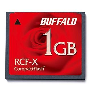 MEMORY CARD RCF-X1GY (1GB)ราคา2100บาท