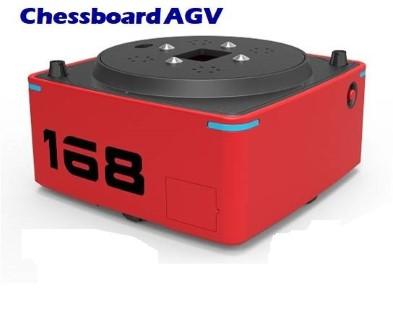 CHESSBOARD AGV