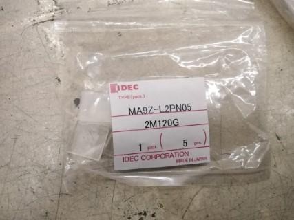 IDEC MA9Z-L2 ราคา 24 บาท