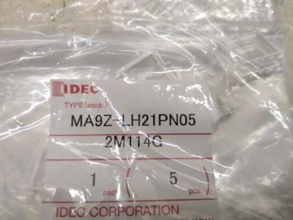 IDEC MA9Z-LH21 ราคา 40 บาท