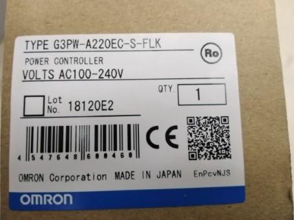 OMRON G3PW-A220EC-S-FLK ราคา 13115 บาท