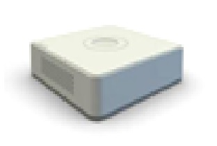 HIKVISION DS-7104HQHI-K1(S) ราคา 1364 บาท