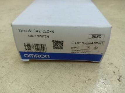 OMRON WLCA2-2LD-N ราคา 1150 บาท