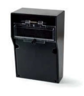 AZGA RUBBER BOXES IP65 IK10 ENCLOSURES WALL INTERLOCKED SOCKET