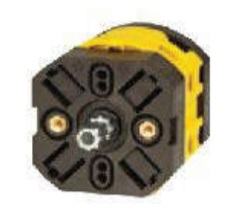 AZGA LINE CHANGEOVER SWITCHES CAM SWITCHES