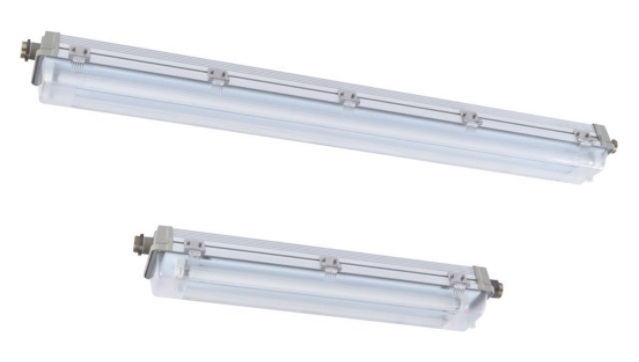 WAROM HRY81-QT Series Explosion-proof Fluorescent Lamp