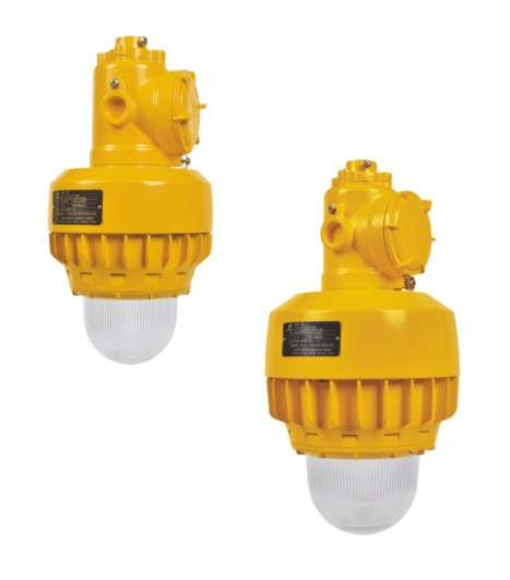 WAROM HRD91-LED Series Explosion-proof LED Lightings