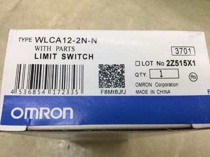 OMRON WLCA12-2N-N ราคา 1206 บาท
