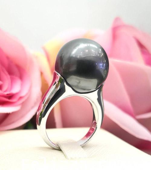 แหวนมุกเซ้าท์ซี R-PS0001