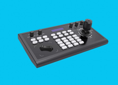 Minrray KBD2000 KEYBOARD OR JOYSTICK FOR CONTROLLING PTZ CAMERA