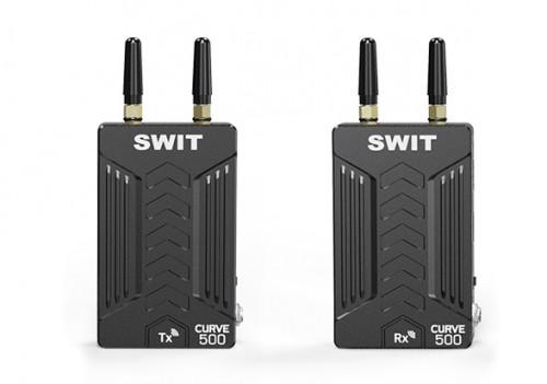 SWIT CURVE500 HDMI 500ft/150m Wireless System