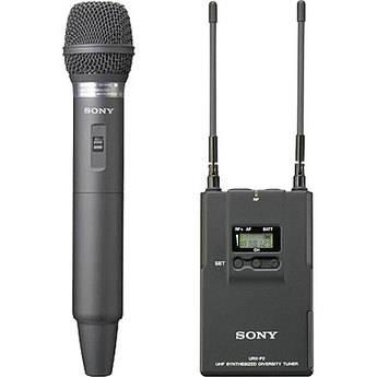 Sony UWP-V2 UHF Wireless Microphone Handheld