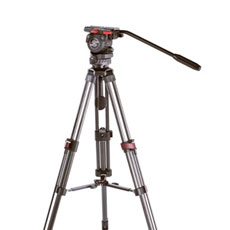Sachtler FSB4 ขาตั้งกล้องวีดีโอ (Tripod)