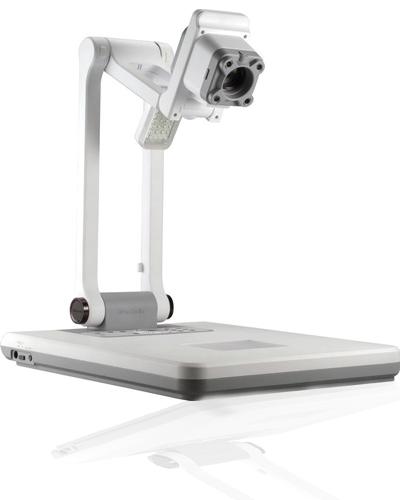 เครื่องฉายภาพ 3 มิติ(Visualizer) ยี่ห้อ AVerMedia รุ่น SPB-370