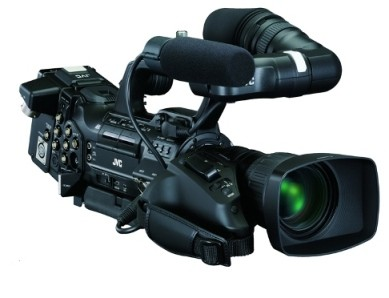 JVC GY-HM790CHE (Professional Camcorder)
