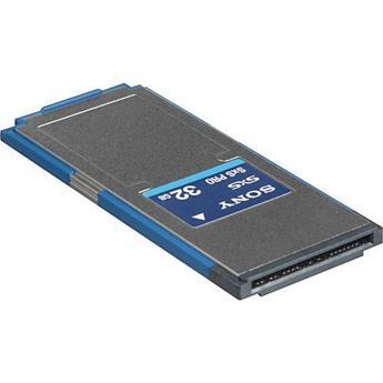 SBP-32 Sony SxS PRO Memory Card 32 GB