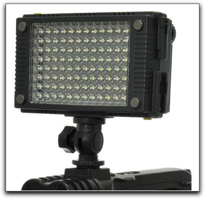 F  V Z96 LED Light Kit