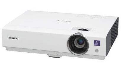 Projector Sony VPL-DX140