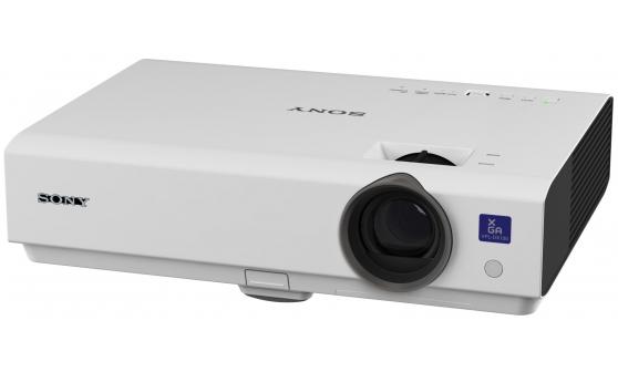 Projector Sony VPL-DW120