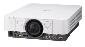 Projector SONY VPL-FX37 (Projector)