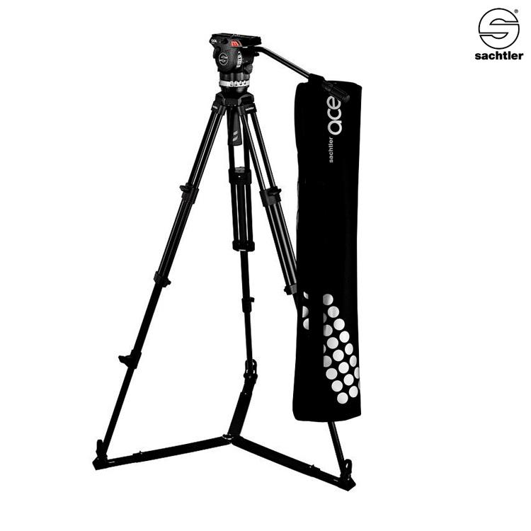 ขาตั้งกล้องวีดีโอ Sachtler ACE M GS (System)