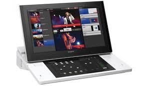 Sony AWS-750 Production Switcher
