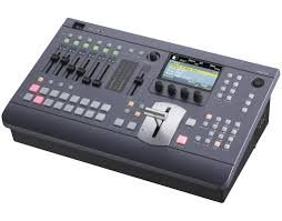 Sony MCS-8M Multi-format Compact Switcher
