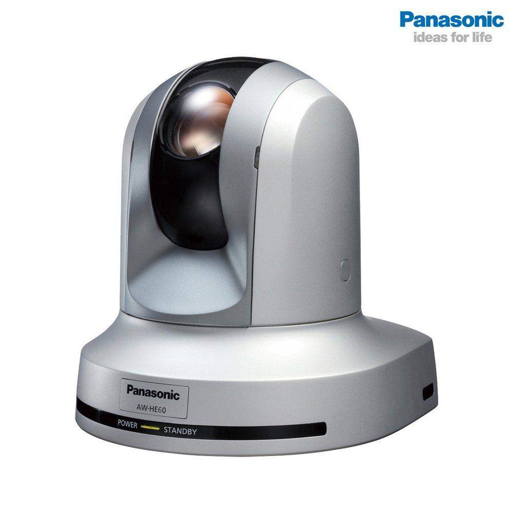 Panasonic AW-HE60HE HD Integrated Camera and PTZ - HDMI