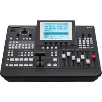 Panasonic AV-HMX100E Digital AV Switcher
