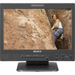 Sony LMD-1530W 15.3 inch LCD Monitor