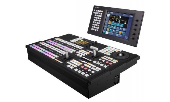 SONY MVS-3000A
