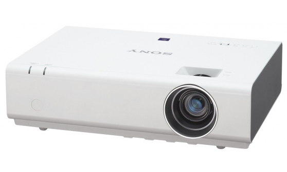 Projector SONY VPL-EX250