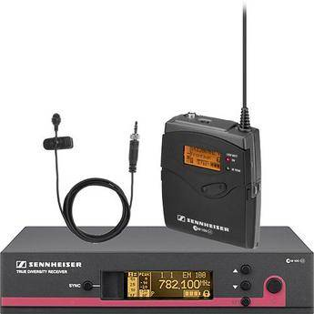 Sennheiser ew 112 G3 Wireless Bodypack Microphone System