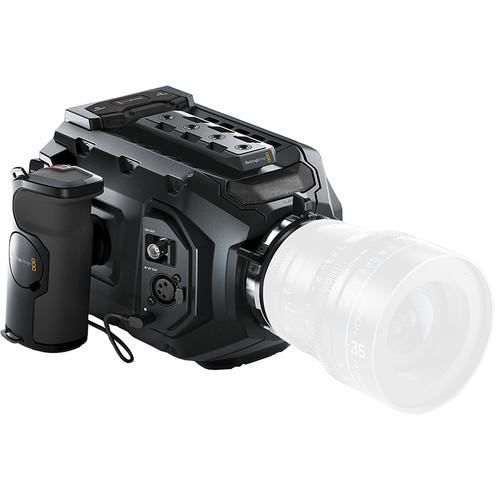 Blackmagic URSA Mini 4K Cinema Camera (EF-Mount)