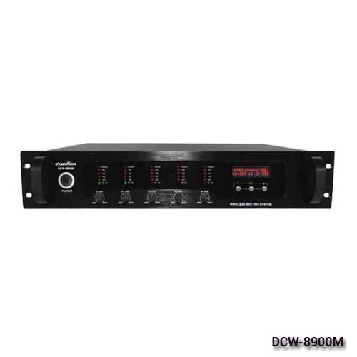 Sound vision รุ่น DCW-8900M