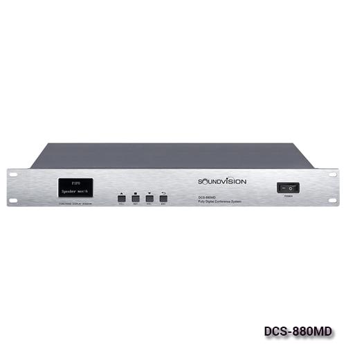 Sound vision รุ่น DCS-880MD