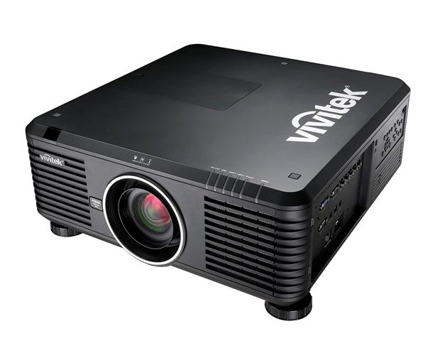 Vivitek DX6851 (w/o lens) (Large Venue)