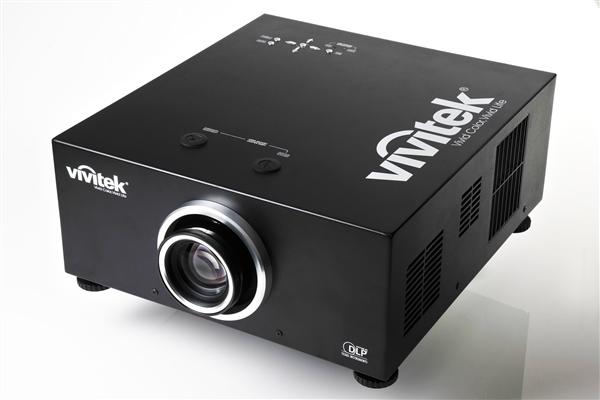 Vivitek D8300(Wide fixed Lens) (Large Venue)