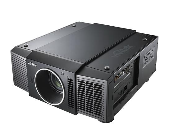 Vivitek D8800 (w/o lens) (Large Venue)