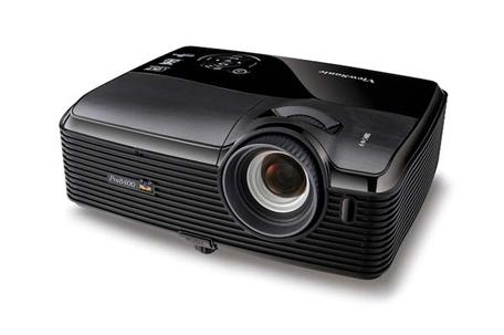 ViewSonic รุ่น Pro8500