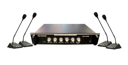 ไมโครโฟนประธาน  GYGAR CGL-720C