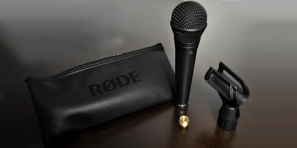 RODE รุ่น S1-B