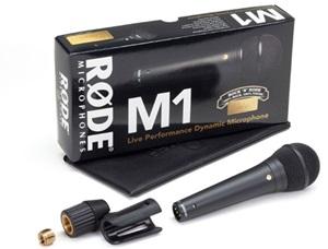 RODE รุ่น M1-S
