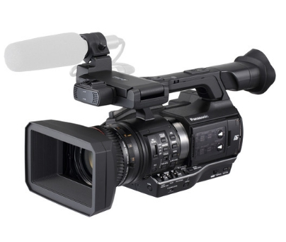 Panasonic AJ-PX230 microP2 Handheld AVC-ULTRA HD Camcorder