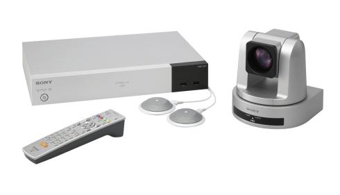 Video conference SONY PCS-XG77