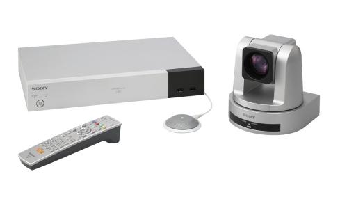Video conference SONY PCS-XG100